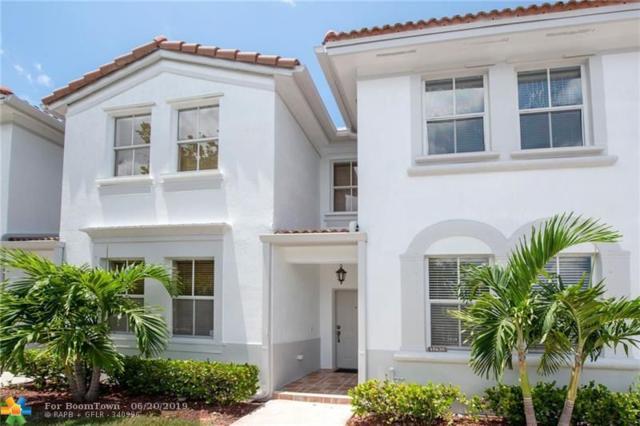 15635 SW 40th St #260, Miramar, FL 33027 (MLS #F10181761) :: Castelli Real Estate Services