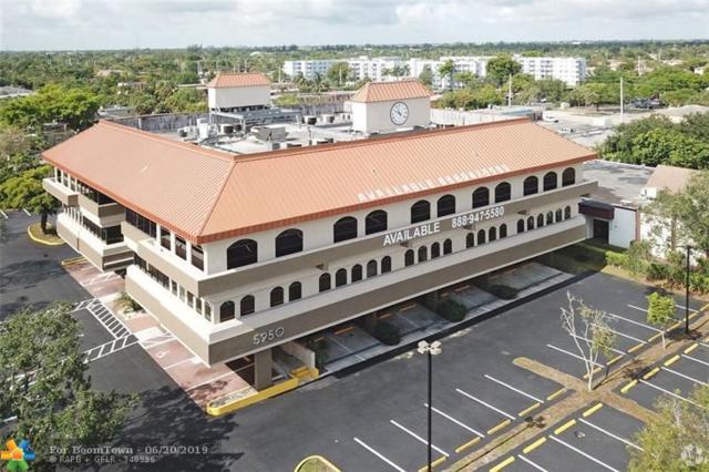 5950 W Oakland Park Blvd, Lauderhill, FL 33313 (MLS #F10181763) :: Castelli Real Estate Services