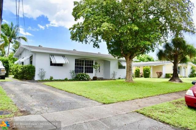 610 SW 55th Ave, Margate, FL 33068 (#F10181780) :: Weichert, Realtors® - True Quality Service