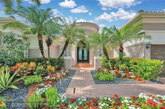 12568 NW 74 PLACE, Parkland, FL 33076 (#F10181802) :: Weichert, Realtors® - True Quality Service