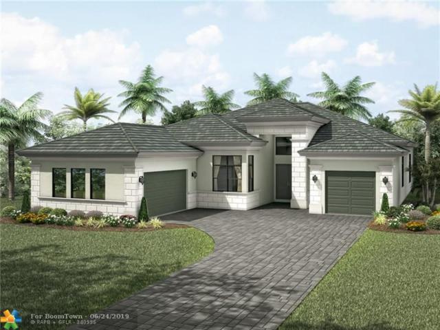 9269 Biaggio Road, Boca Raton, FL 33496 (#F10181841) :: Weichert, Realtors® - True Quality Service
