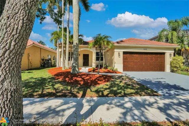 1139 Hidden Valley Way, Weston, FL 33327 (MLS #F10181973) :: Green Realty Properties