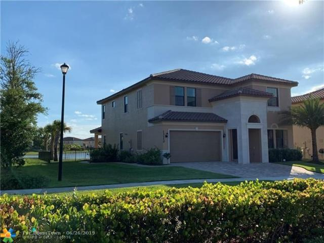 11110 NW 82nd Pl, Parkland, FL 33076 (MLS #F10182004) :: Green Realty Properties