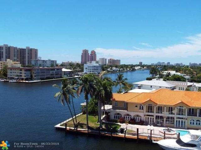 2900 NE 30th St G7, Fort Lauderdale, FL 33306 (MLS #F10182022) :: Green Realty Properties