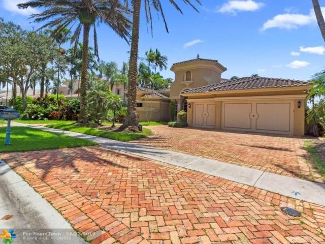 10390 Kestrel St, Plantation, FL 33324 (MLS #F10182120) :: Berkshire Hathaway HomeServices EWM Realty