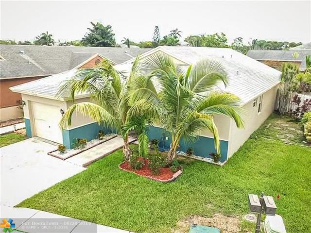 372 W Riverbend Dr, Sunrise, FL 33326 (MLS #F10182125) :: Castelli Real Estate Services