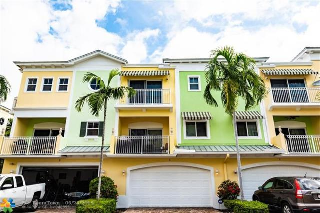 708 SE 15th St #6, Fort Lauderdale, FL 33316 (MLS #F10182140) :: RICK BANNON, P.A. with RE/MAX CONSULTANTS REALTY I