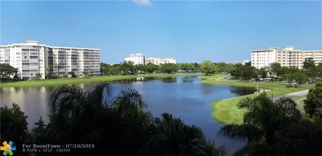 3051 N Course Dr #504, Pompano Beach, FL 33069 (MLS #F10182172) :: Castelli Real Estate Services