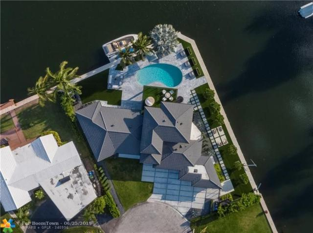 2600 Marion Dr, Fort Lauderdale, FL 33316 (MLS #F10182207) :: The Howland Group