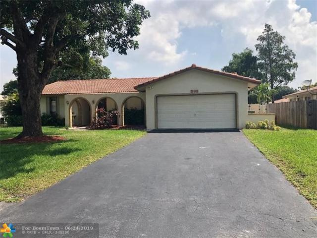 969 Ramblewood Dr, Coral Springs, FL 33071 (MLS #F10182251) :: Castelli Real Estate Services