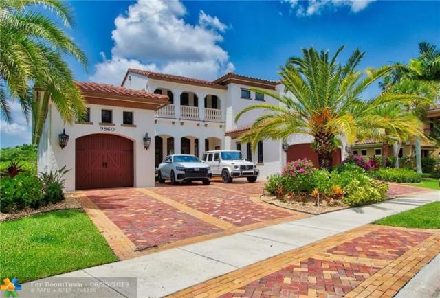 9860 Bay Leaf Ct, Parkland, FL 33076 (#F10182252) :: Weichert, Realtors® - True Quality Service