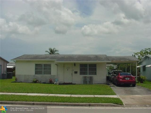 6720 Margate Blvd, Margate, FL 33063 (#F10182282) :: Weichert, Realtors® - True Quality Service