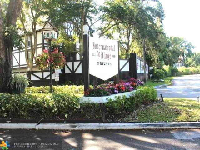 3730 Inverrary Dr 2H, Lauderhill, FL 33319 (MLS #F10182291) :: Green Realty Properties