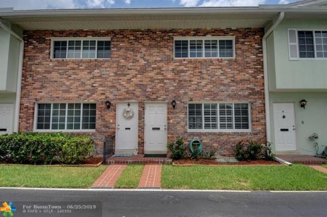 5400 N Ocean Blvd #3, Lauderdale By The Sea, FL 33308 (MLS #F10182333) :: Green Realty Properties