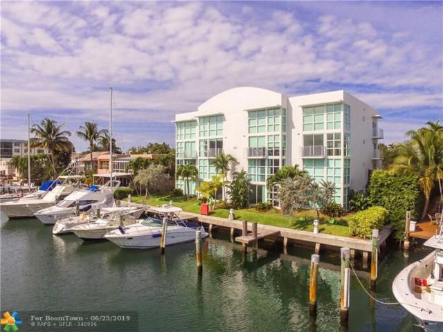 1490 SE 15th St #102, Fort Lauderdale, FL 33316 (MLS #F10182347) :: Miami Villa Group
