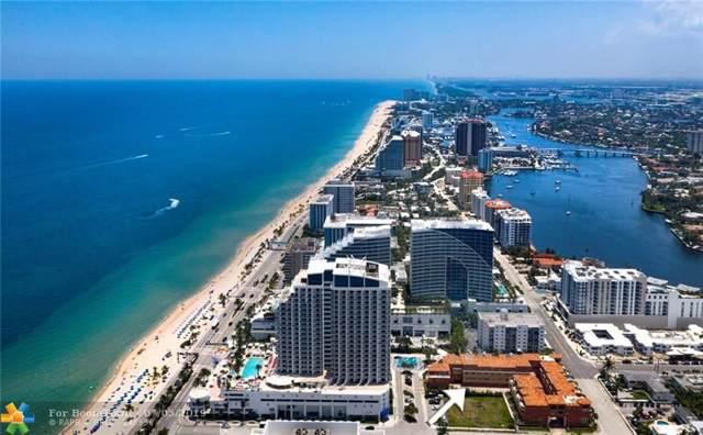 3039 Riomar St #3039, Fort Lauderdale, FL 33304 (MLS #F10182364) :: The O'Flaherty Team