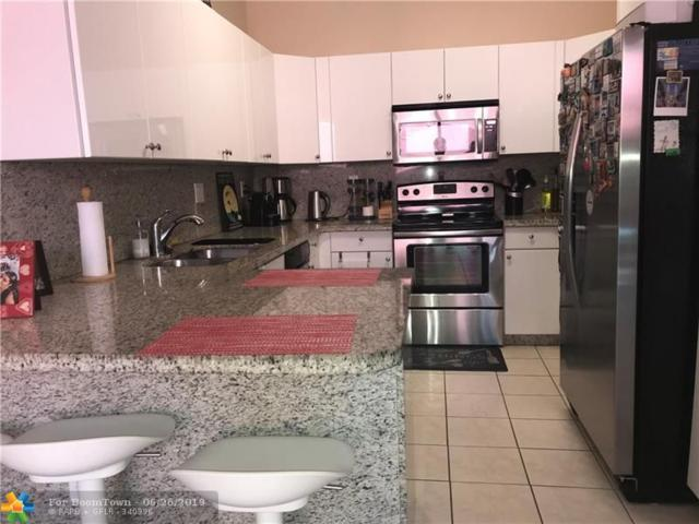 1061 River Birch St #1061, Hollywood, FL 33019 (MLS #F10182375) :: Green Realty Properties