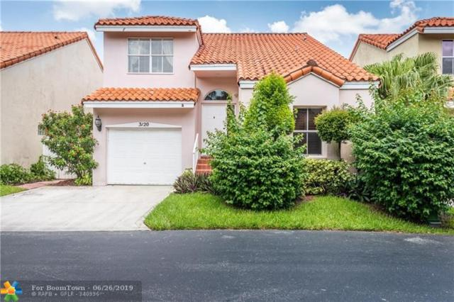 3120 N 36th Ave, Hollywood, FL 33021 (MLS #F10182391) :: Berkshire Hathaway HomeServices EWM Realty