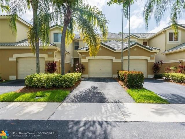 2108 Bahia Ln #2108, Weston, FL 33327 (MLS #F10182417) :: Green Realty Properties