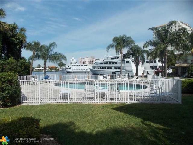 2901 NE 33rd Ave 1C, Fort Lauderdale, FL 33308 (MLS #F10182436) :: Green Realty Properties