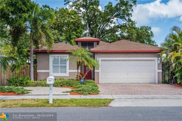 121 SW 1st Ct, Dania Beach, FL 33004 (MLS #F10182480) :: United Realty Group