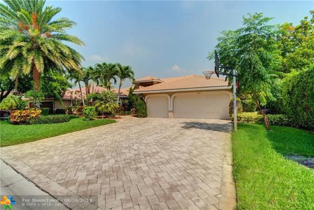 6427 NW 99th Ave, Parkland, FL 33076 (MLS #F10182504) :: Green Realty Properties