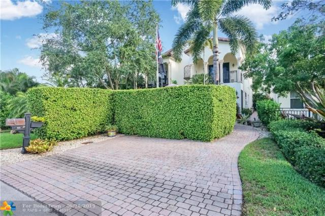 603 SW 10th St #1, Fort Lauderdale, FL 33315 (MLS #F10182542) :: The O'Flaherty Team