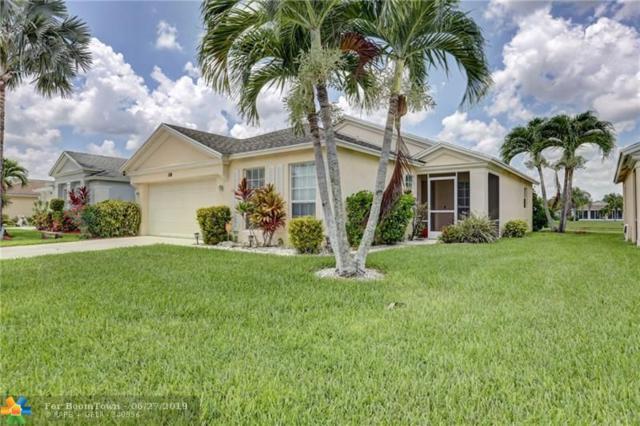 510 SW INDIAN Key Drive, Port Saint Lucie, FL 34986 (MLS #F10182543) :: Green Realty Properties