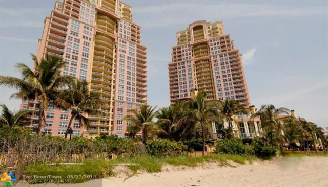 2110 N Ocean Blvd 7E, Fort Lauderdale, FL 33305 (MLS #F10182544) :: The O'Flaherty Team