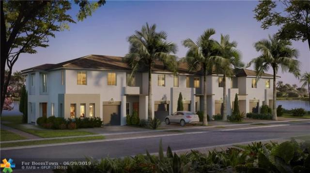 761 Pioneer #47, Royal Palm Beach, FL 33411 (#F10182565) :: Weichert, Realtors® - True Quality Service
