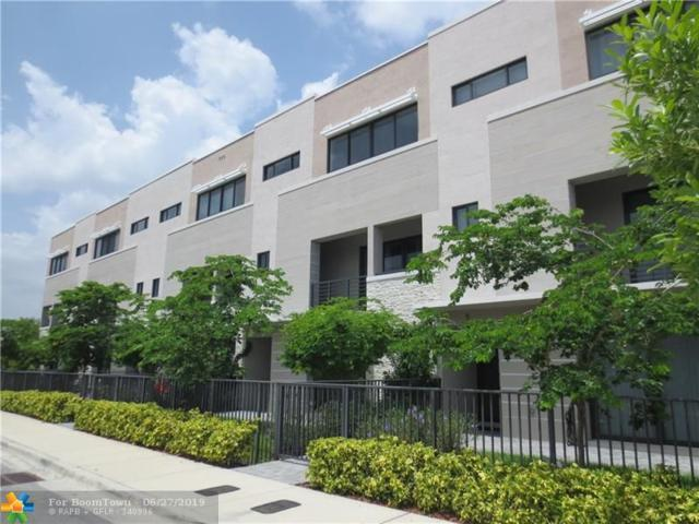 835 NE 17th Ter #7, Fort Lauderdale, FL 33304 (MLS #F10182677) :: Green Realty Properties