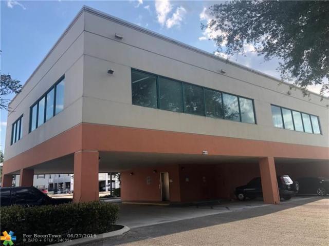 5201 Hollywood Blvd, Hollywood, FL 33021 (MLS #F10182693) :: Green Realty Properties