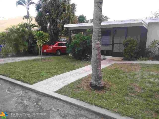 400 SE 11th Ct, Fort Lauderdale, FL 33316 (#F10182707) :: Ryan Jennings Group
