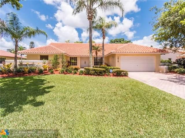 1510 NW 97th Ter, Coral Springs, FL 33071 (MLS #F10182708) :: Green Realty Properties