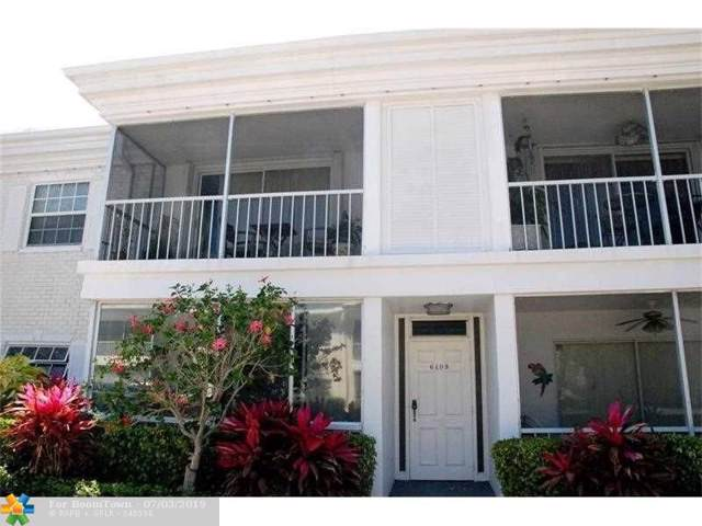 6409 Bay Club Dr #1, Fort Lauderdale, FL 33308 (MLS #F10182769) :: The Howland Group