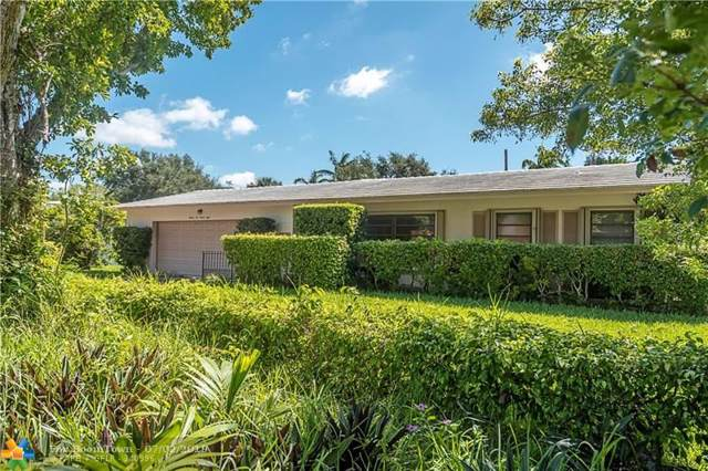 2628 NE 26th Ter, Lighthouse Point, FL 33064 (MLS #F10182790) :: The O'Flaherty Team
