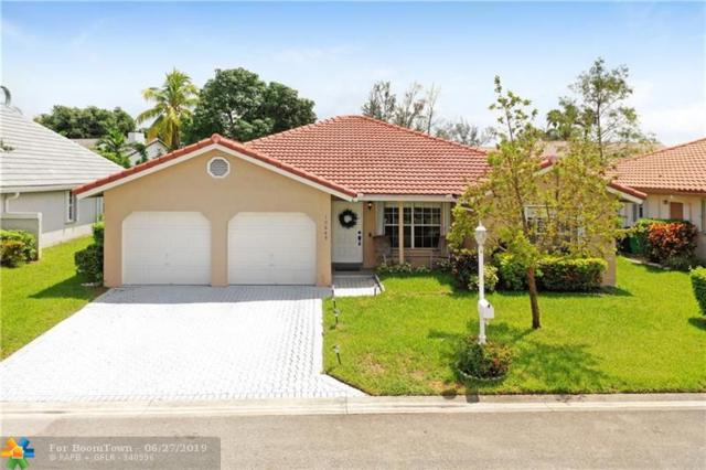 10645 NW 16th Ct, Coral Springs, FL 33071 (MLS #F10182842) :: Green Realty Properties
