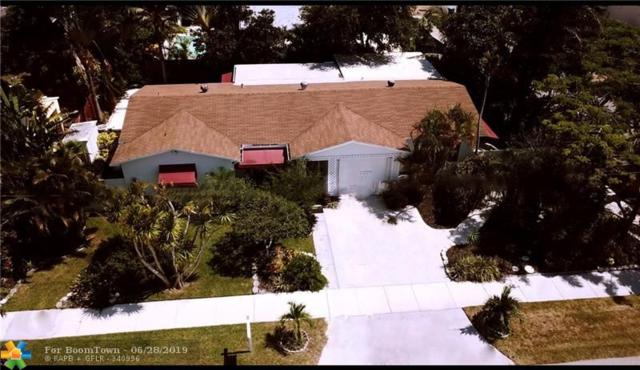 1100 NE 3, Fort Lauderdale, FL 33301 (MLS #F10182903) :: Green Realty Properties