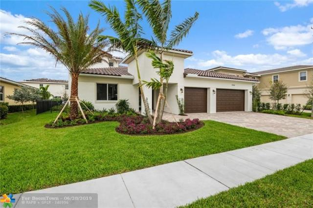 10581 Marin Ranches, Cooper City, FL 33328 (MLS #F10182920) :: The Edge Group at Keller Williams