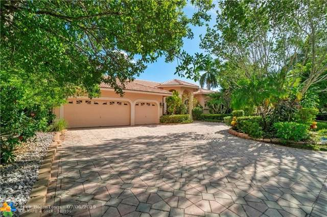 11836 NW 9th St, Coral Springs, FL 33071 (MLS #F10183030) :: Castelli Real Estate Services