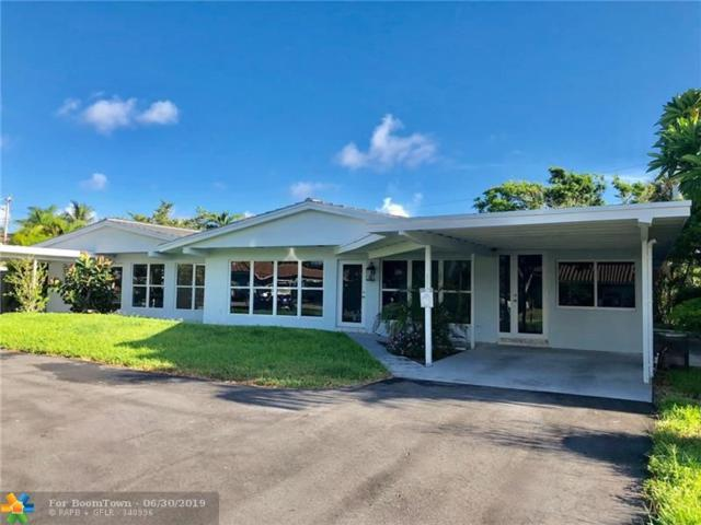 2719 NE 28th St, Lighthouse Point, FL 33064 (MLS #F10183134) :: The O'Flaherty Team
