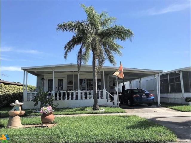 2451 SW 52nd St, Fort Lauderdale, FL 33312 (MLS #F10183204) :: Green Realty Properties