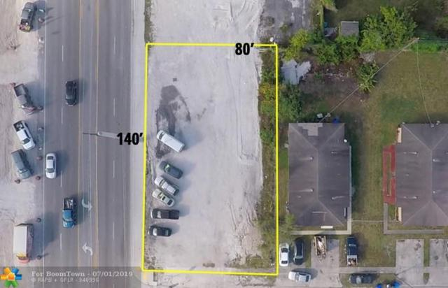 1101 N State Road 7, Hollywood, FL 33021 (MLS #F10183212) :: The Paiz Group