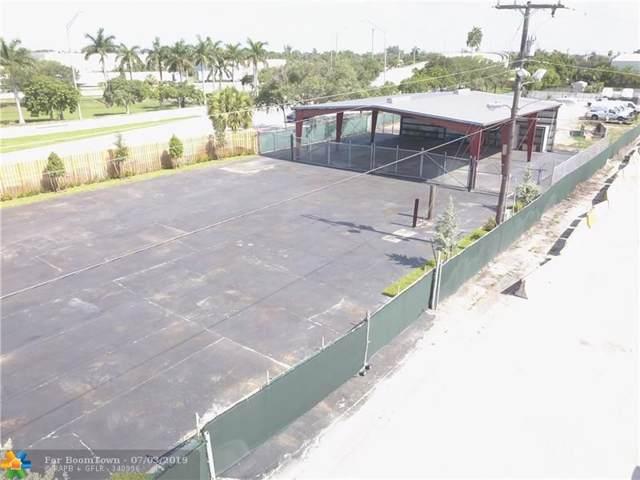 1289 W Atlantic Blvd, Pompano Beach, FL 33069 (MLS #F10183262) :: Green Realty Properties