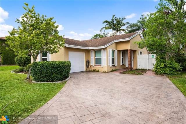 13731 Oak Ridge Dr, Davie, FL 33325 (MLS #F10183308) :: Green Realty Properties