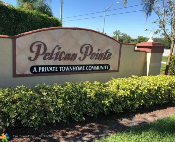 12224 SW 8th Ct, Pembroke Pines, FL 33025 (MLS #F10183311) :: The O'Flaherty Team