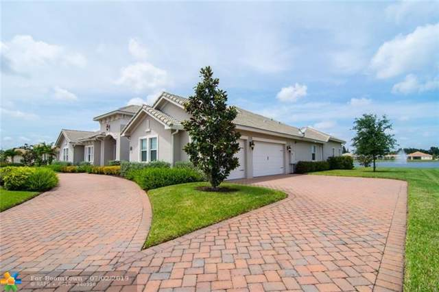 5301 S Sterling Ranch Circle, Davie, FL 33314 (MLS #F10183416) :: Green Realty Properties