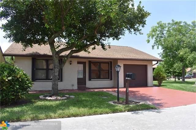 2041 SW 17th Dr, Deerfield Beach, FL 33442 (MLS #F10183646) :: Green Realty Properties
