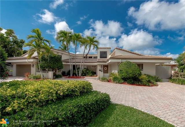 2809 NE 24th Ct, Fort Lauderdale, FL 33305 (#F10183694) :: Weichert, Realtors® - True Quality Service