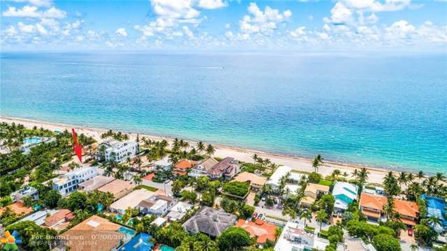3053 N Atlantic Blvd, Fort Lauderdale, FL 33308 (MLS #F10183801) :: The Howland Group